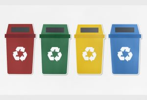 3R (Reuse, Reduce, Recycle)